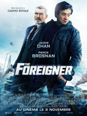 image affiche foreigner