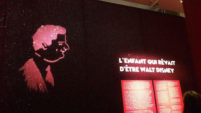 image introduction exposition goscinny et le cinéma cinémathèque française paris