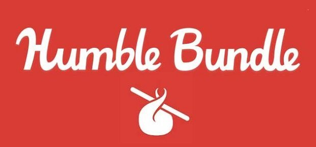 image logo humble bundle