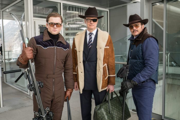 image colin firth kingsman le cercle d or
