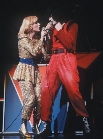 image france gall daniel balavoine starmania 1979