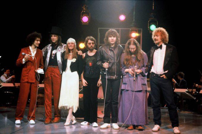 image troupe starmania antenne 2 14 novembre 1978