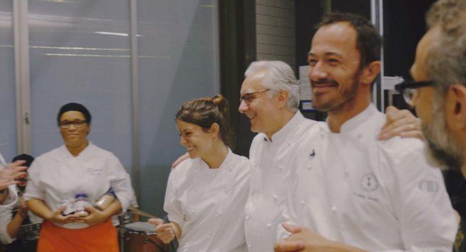 image cuisiniers la quête d'alain ducasse