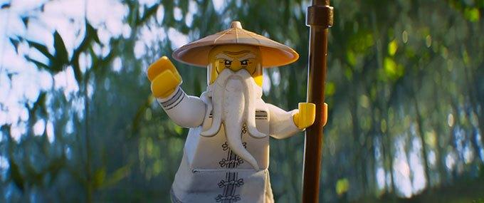 image maître wu lego ninjago le film