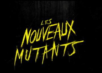 image josh boones logo les nouveaux mutants