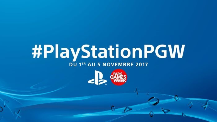 image playstation pgw 2017