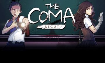image article the coma recut