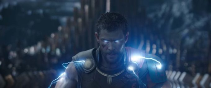 image chris hemsworth thor ragnarok