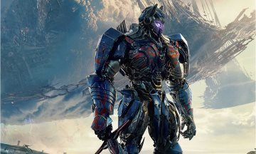 image une transformers last knight