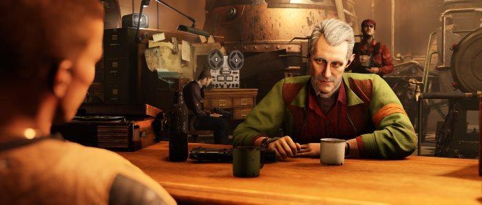 image personnages wolfenstein 2