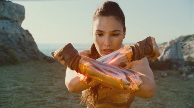 image gal gadot pouvoirs wonder woman film