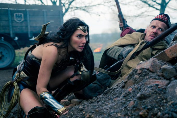 image gal gadot wonder woman film