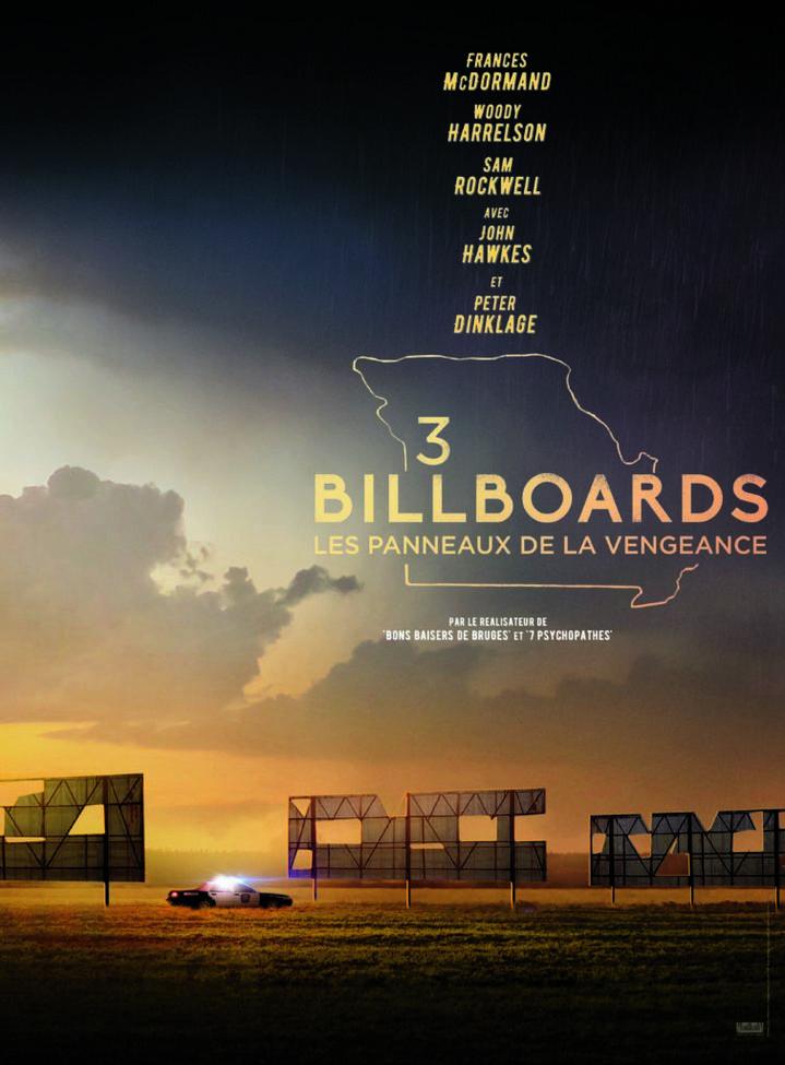 image martin mcdonagh poster 3 billboards