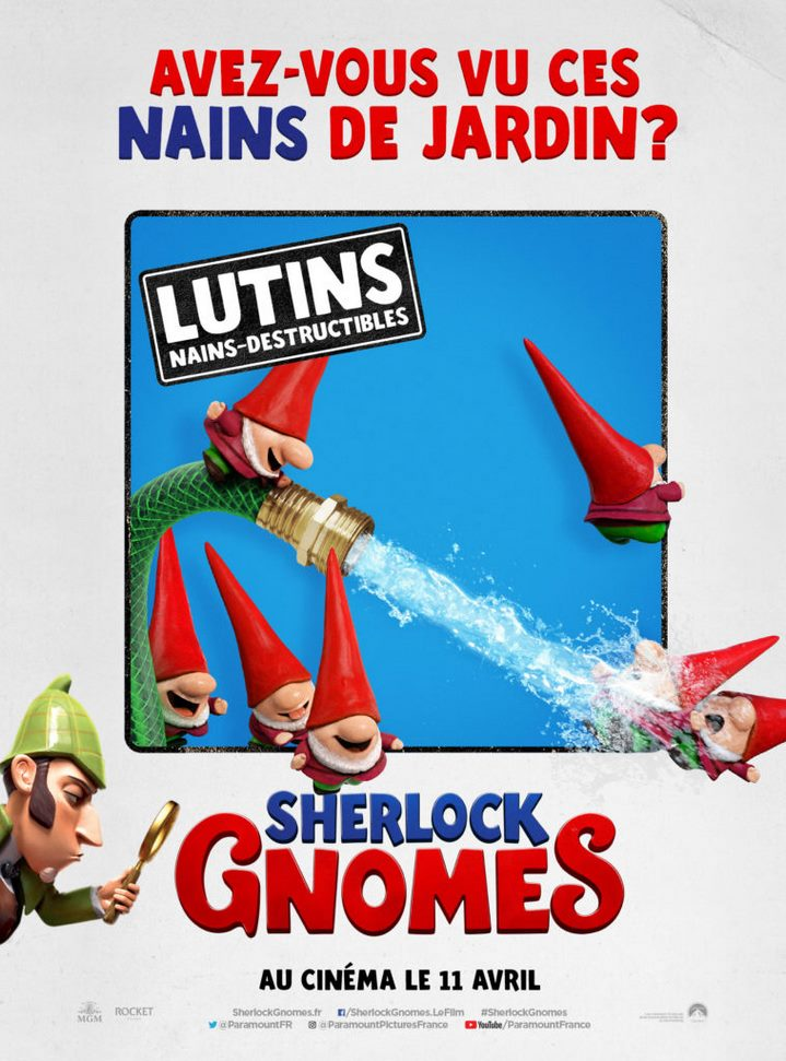 image john stevenson poster sherlock gnomes