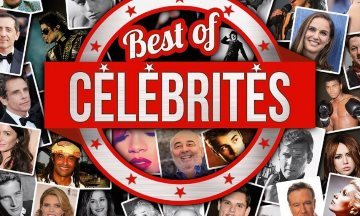 image test best of celebrities