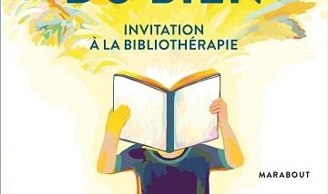 image gros plan ces livres qui nous font du bien christilla pellé-douel éditions marabout