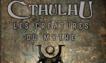 image critique cthulhu créatures mythe