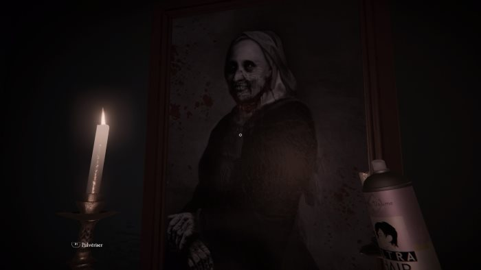 image ps4 don't knock twice