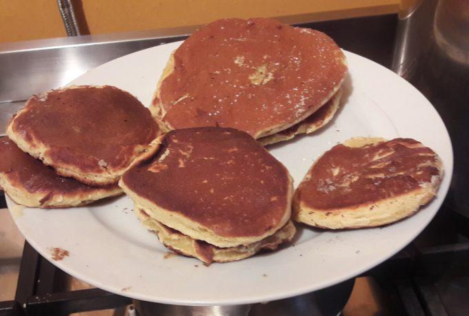 image test dorayaki doraemon geek and pastry gastronogeek