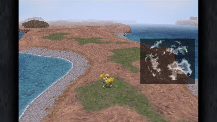 image jeu final fantasy 9