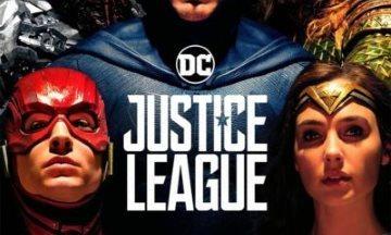 image critique justice league
