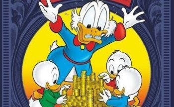 [Critique] La dynastie Donald Duck, tome 23 : 1948-1949 — Carl Barks
