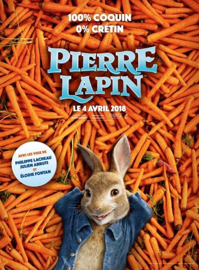 image will gluck poster pierre lapin