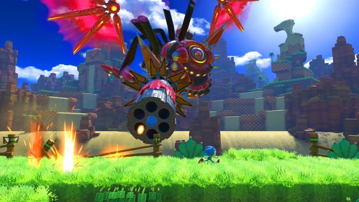 image pgw sonic forces
