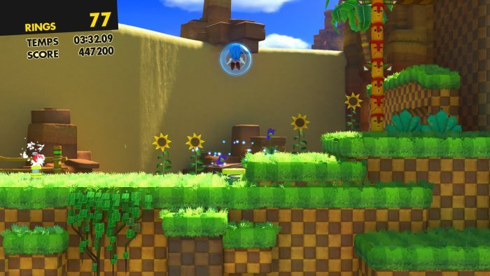image test ps4 sonic forces