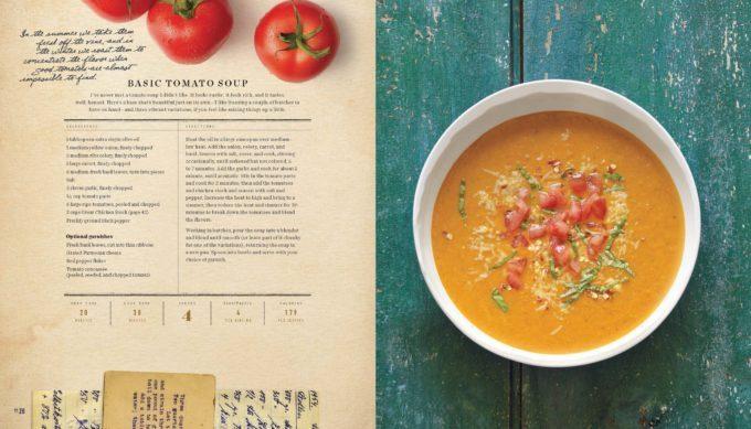 image soupe tomates basique oprah winfrey vo