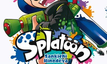 image critique splatoon tome 1