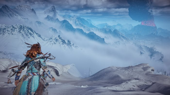 image test the frozen wilds