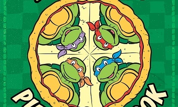 image gros plan tortues ninja pizza cookbook huginn et muninn