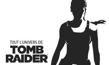 image critique tout l'univers de tomb raider