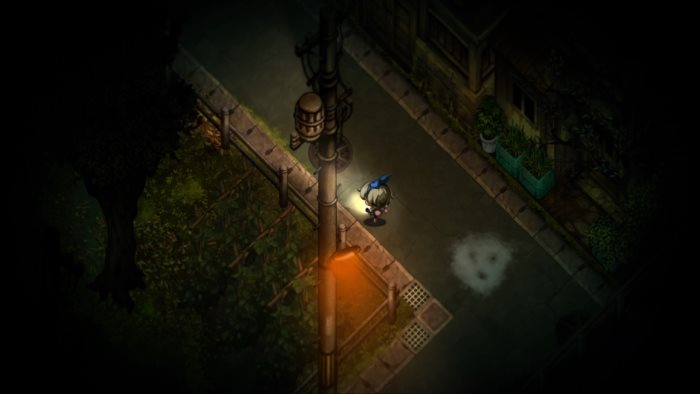 image nippon ichi yomawari midnight shadows
