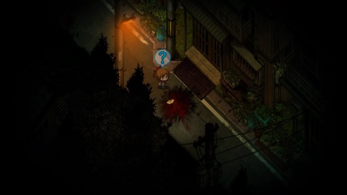 image survival horror yomawari midnight shadows