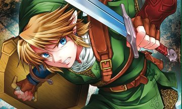 image critique zelda twilight princess tome 2