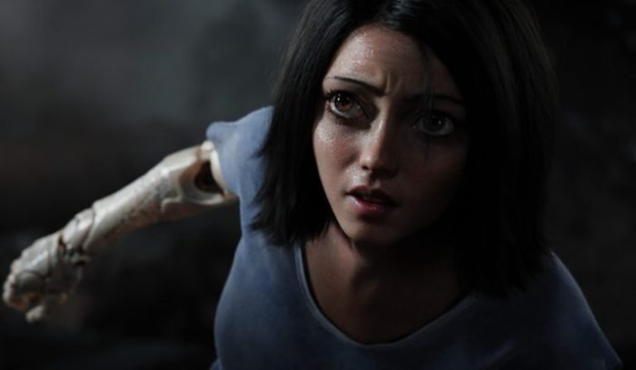 image robert rodriguez alita battle angel