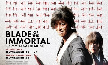image critique blade of the immortal