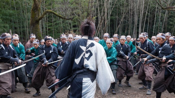 image blade of the immortal