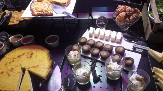 image buffet desserts campanile automne-hiver