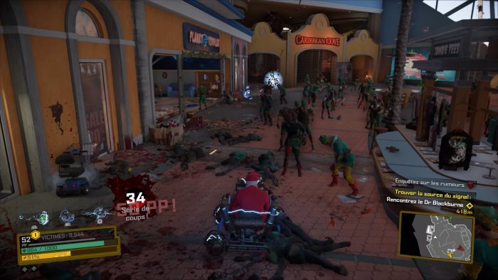 image test dead rising 4