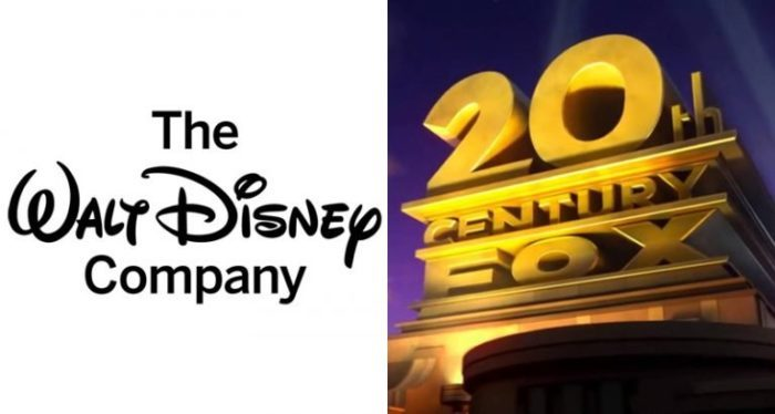 image 20th century fox the walt disney company