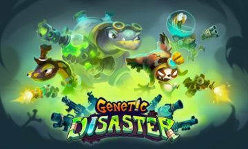 image jeu concours genetic disaster