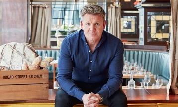 [Critique] La nouvelle cuisine faite maison – Gordon Ramsay