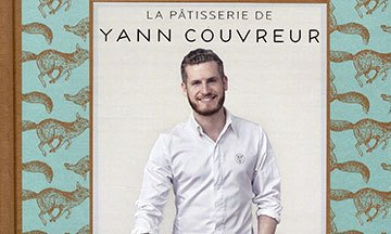 Critique La Patisserie De Yann Couvreur Yann Couvreur