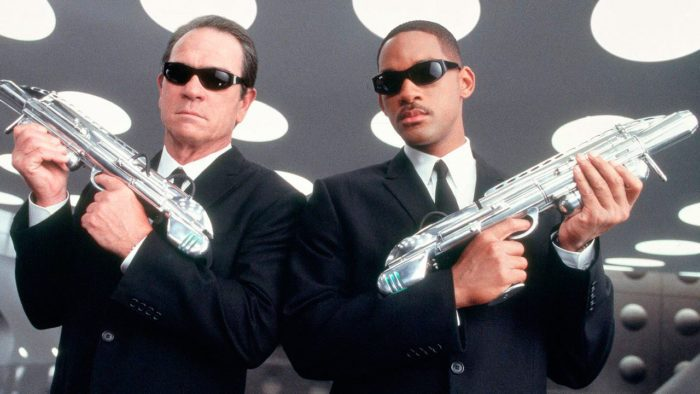 image tommy lee jones men in black will smith