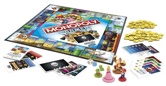 image hasbro monopoly gamer