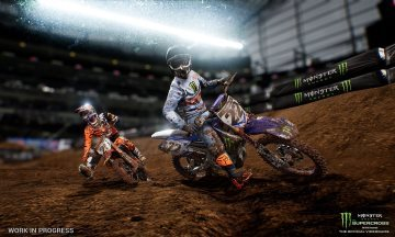image news monster energy supercross