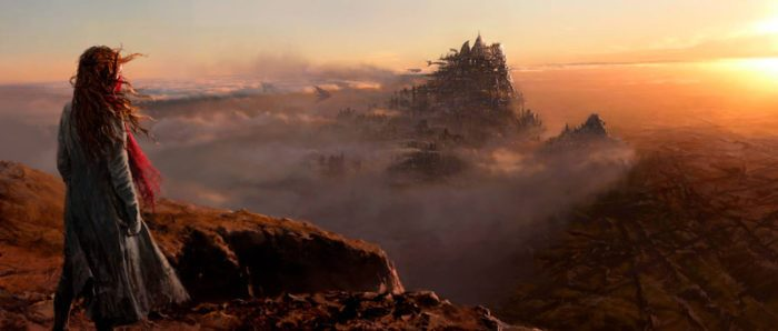image christian rievers mortal engines
